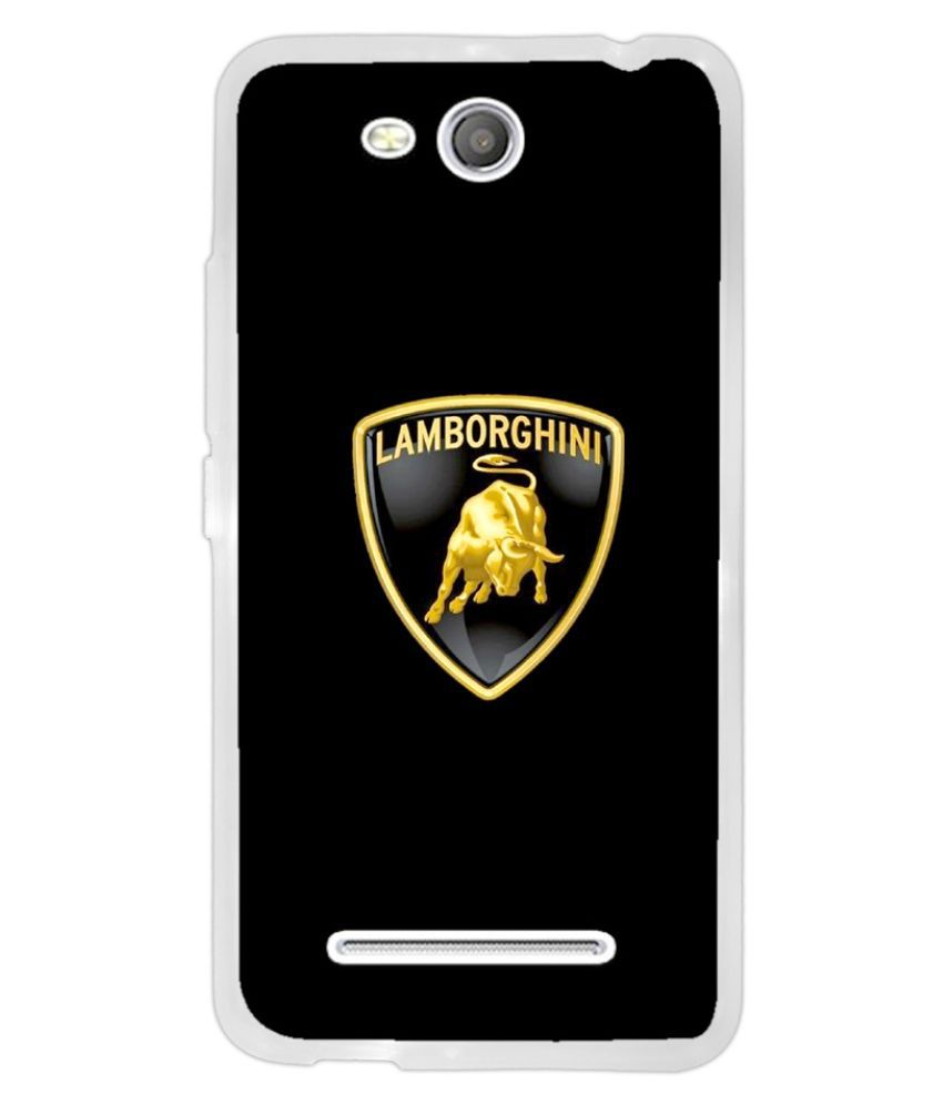 Micromax Canvas Juice 3 Q392 Printed Cover By aadia