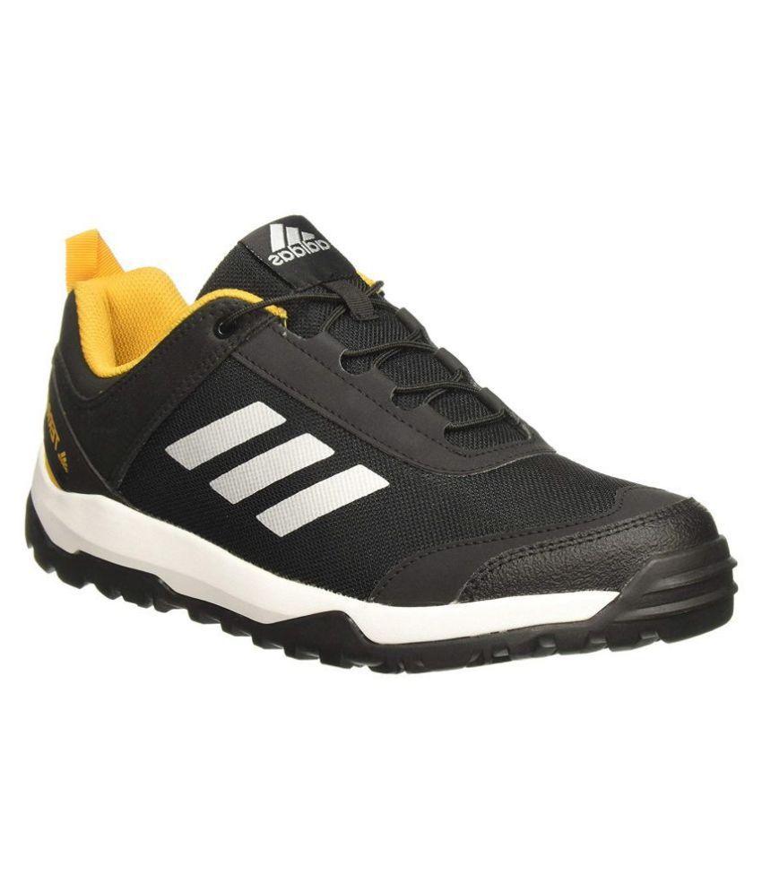 Adidas BEARN MULTISPORT Black Training
