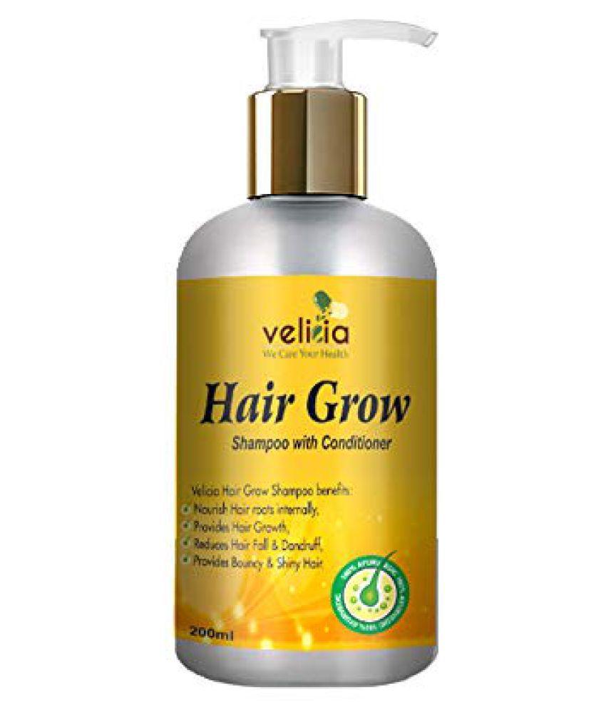 Velicia Shampoo + Conditioner 200 mL