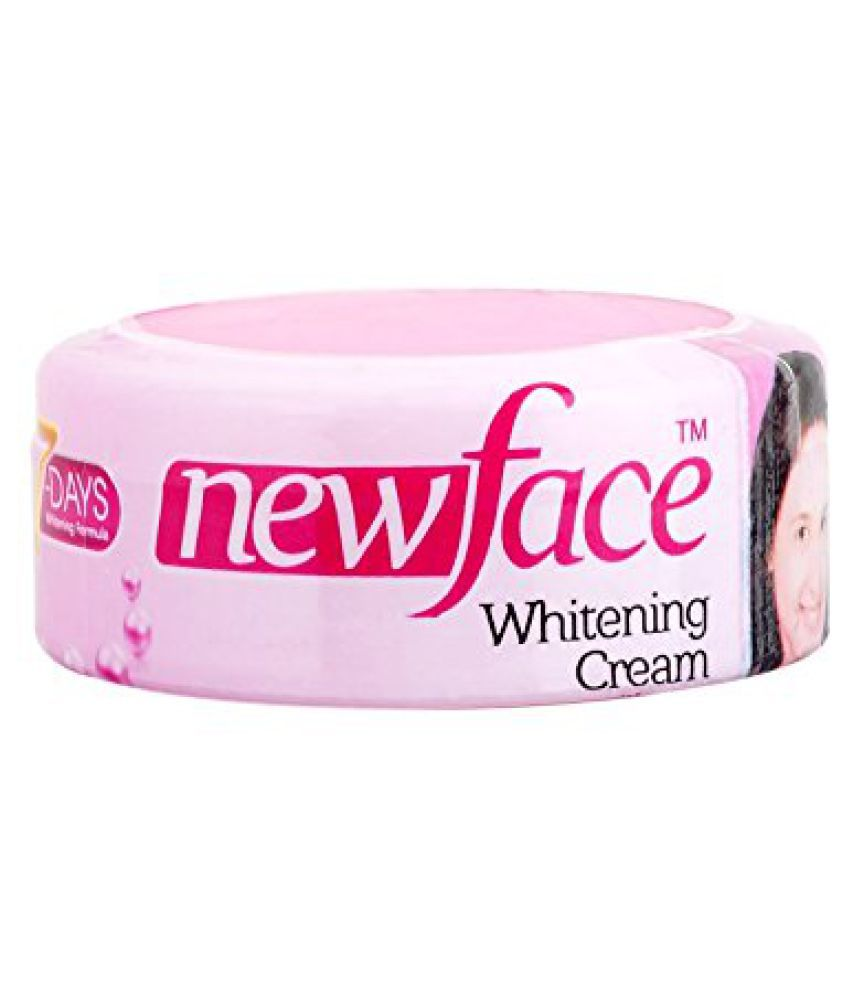 Quds New Face Whitening Night Cream 30 gm