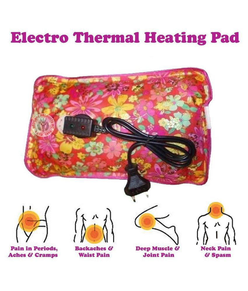 Take care ELECTRICAL Hot Gel Bag Pack of 1