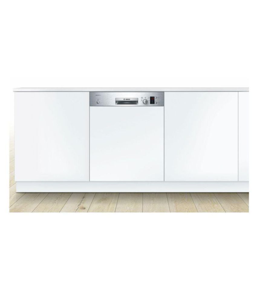Bosch 12 Places SMI25AS00E Dishwasher Price In India
