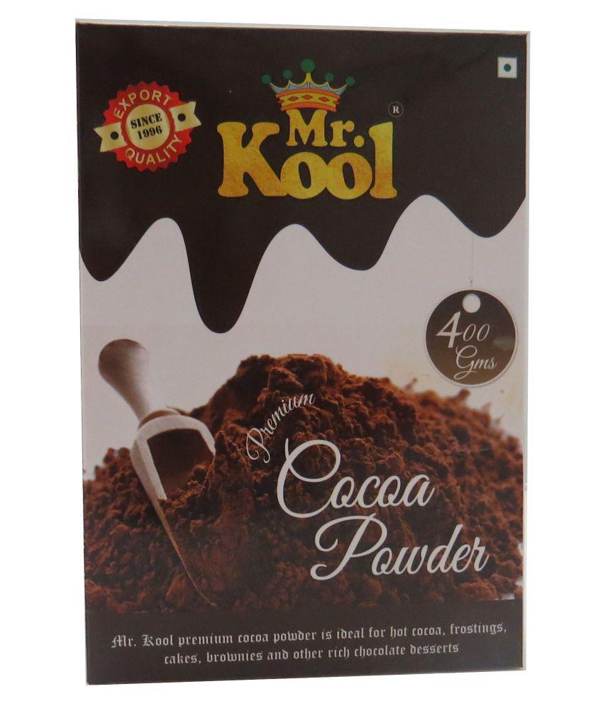 Mr.Kool Natural Cocoa Powder 400 g