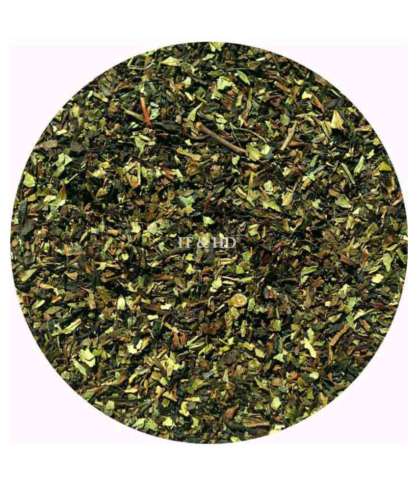 IT & HD Darjeeling Black Tea Loose Leaf 500 gm