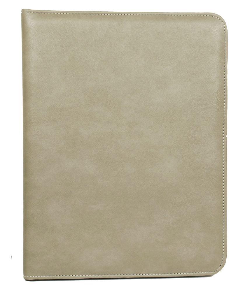 Sukeshcraft A4 Executive File Folder Document Storage Writing Pad