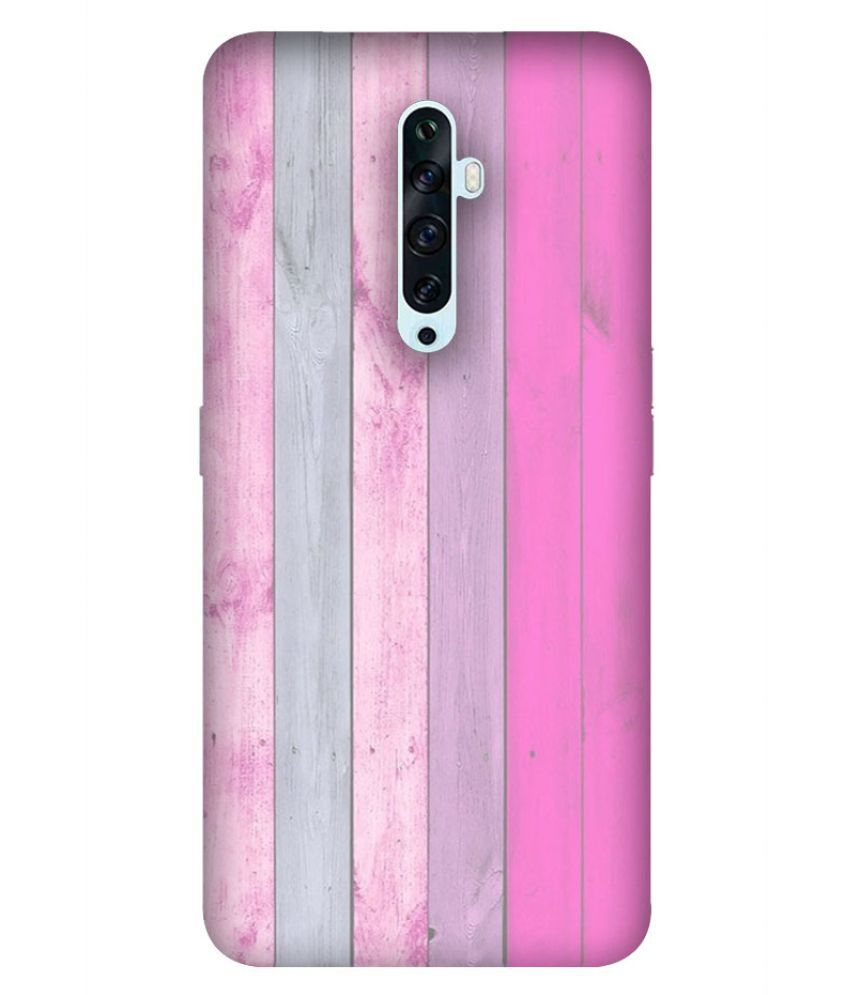 Oppo Reno 2Z Printed Cover By Emble