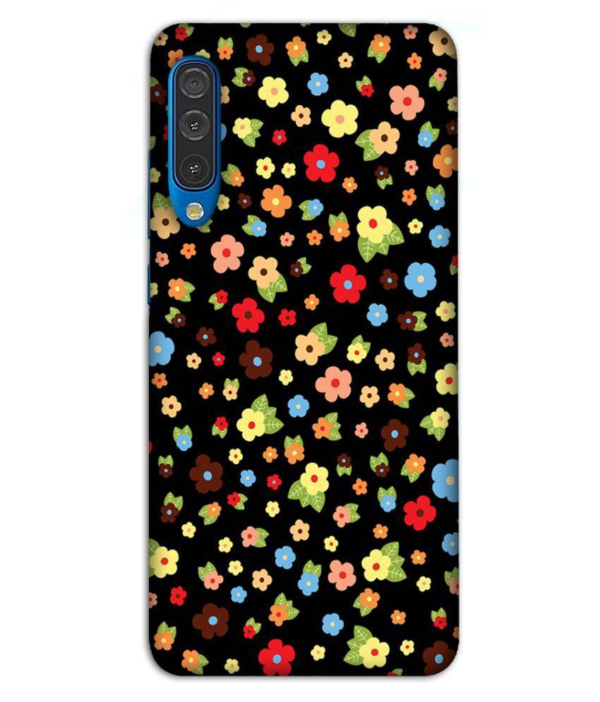 Samsung Galaxy A50s Printed Cover By Manharry