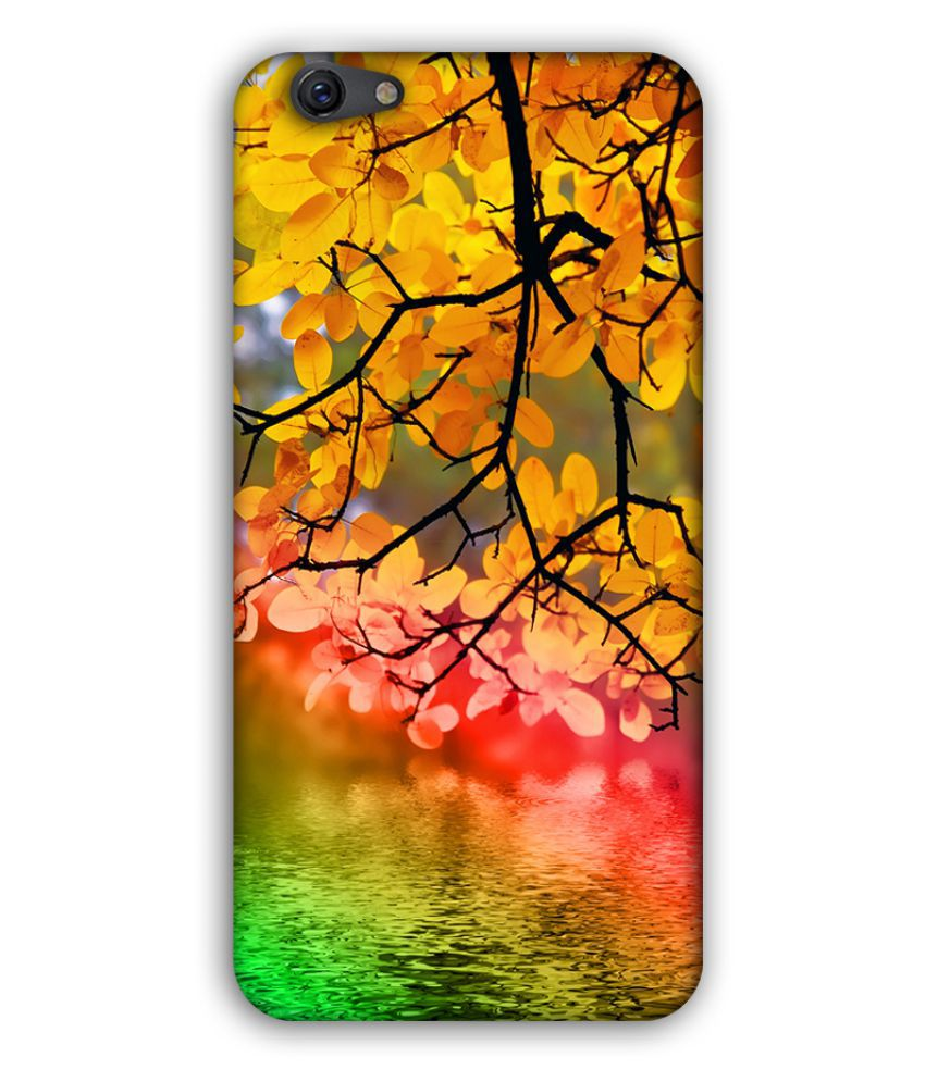Oppo A59 Printed Cover By Manharry