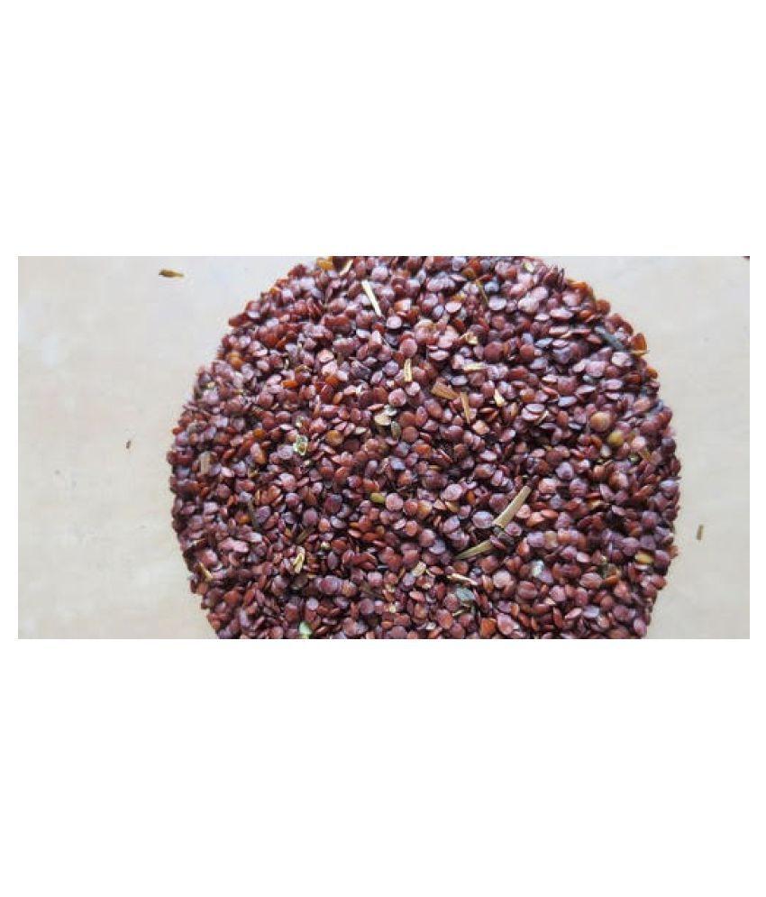 Desiilaaz TALMAKHANA / ASTERCANTHA LONGIFOLIA Raw Herbs 500 gm Pack Of 1