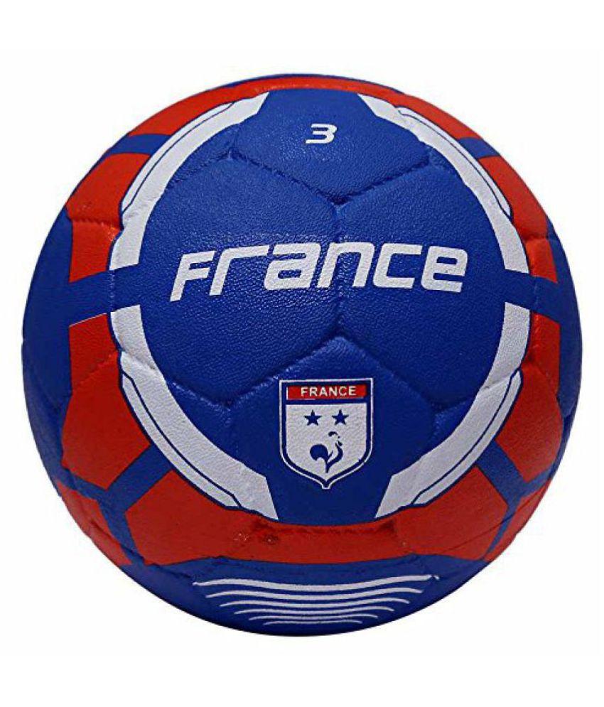 Vector X France RB 3 Blue Football Size  3