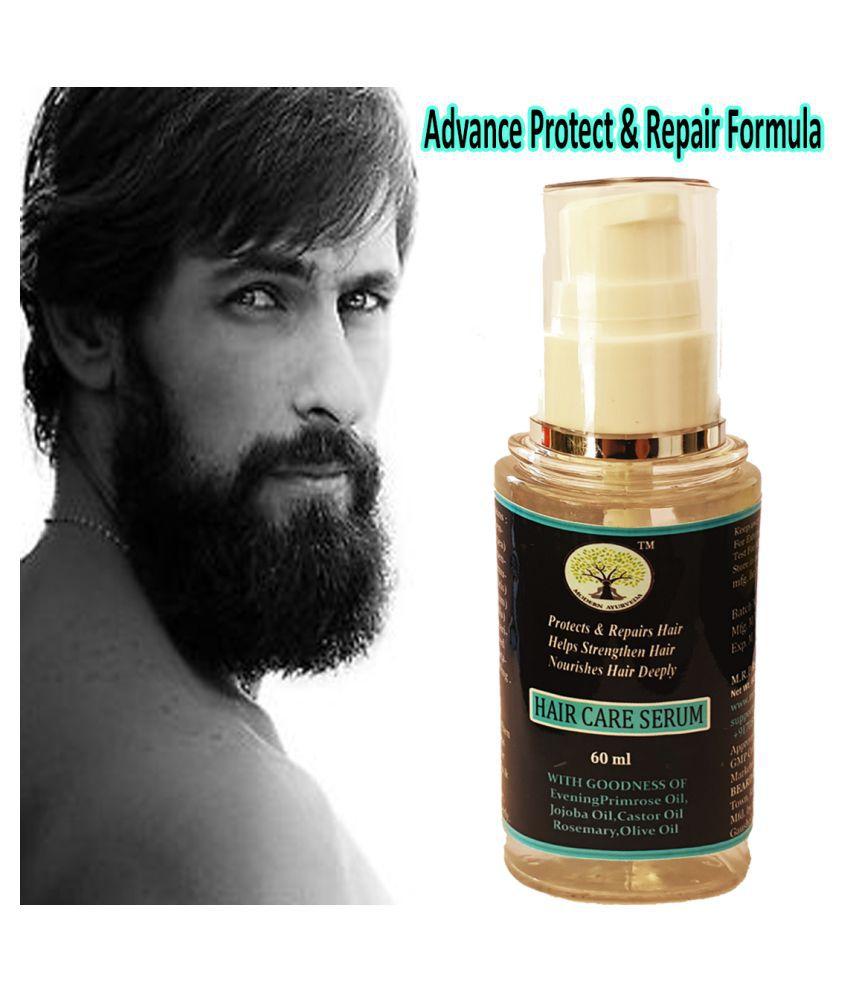 Modern Ayurveda Hair Serum 60 Ml Buy Modern Ayurveda Hair Serum 60 Ml At Best Prices In India Snapdeal