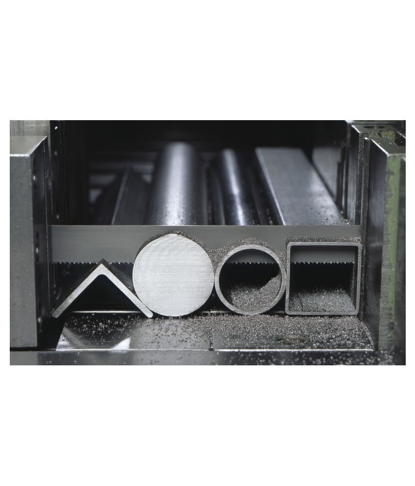 WIKUS Bimetal Band Saw Blades Ecoflex M42 2910x27x0.9 4/6 TPI