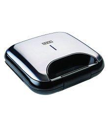 Usha ST3772 750 Watts Sandwich Toaster