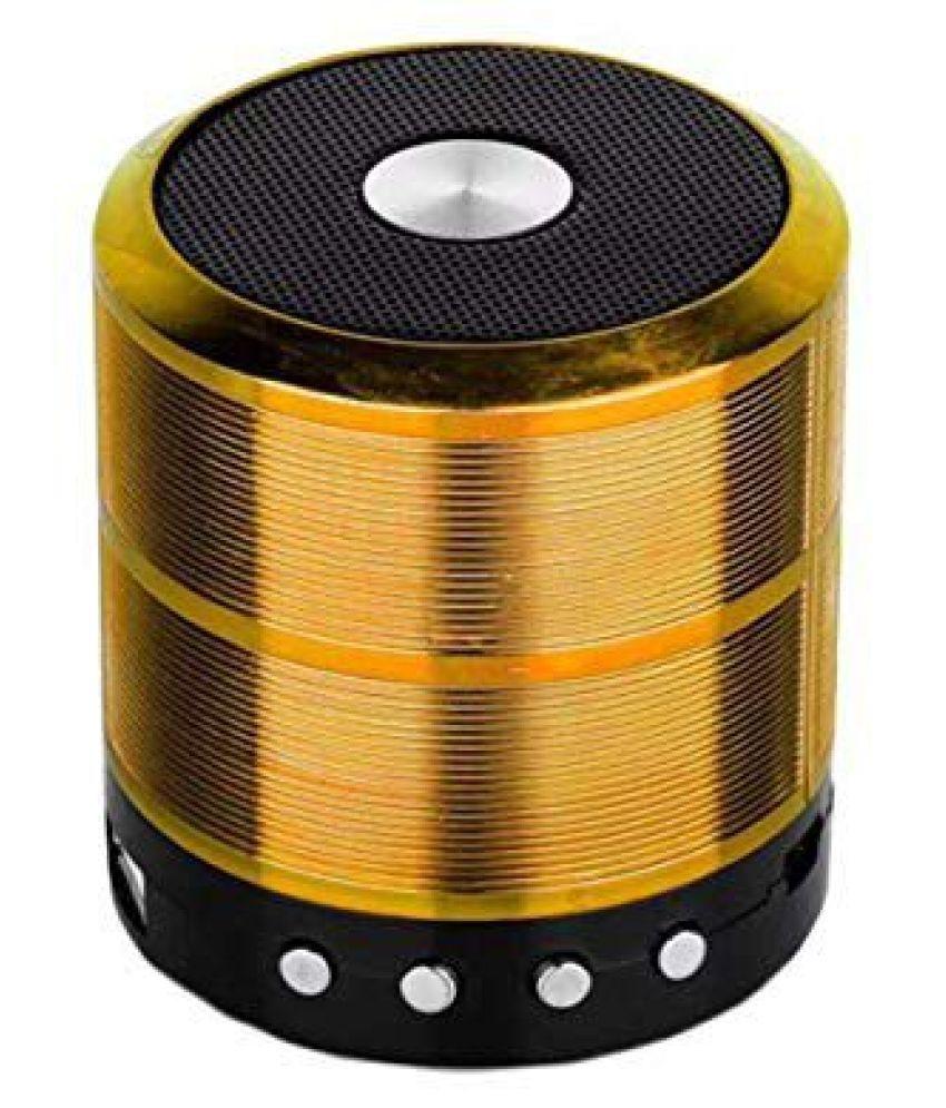 Icase WS-887 BT GOLD ( Wireless )