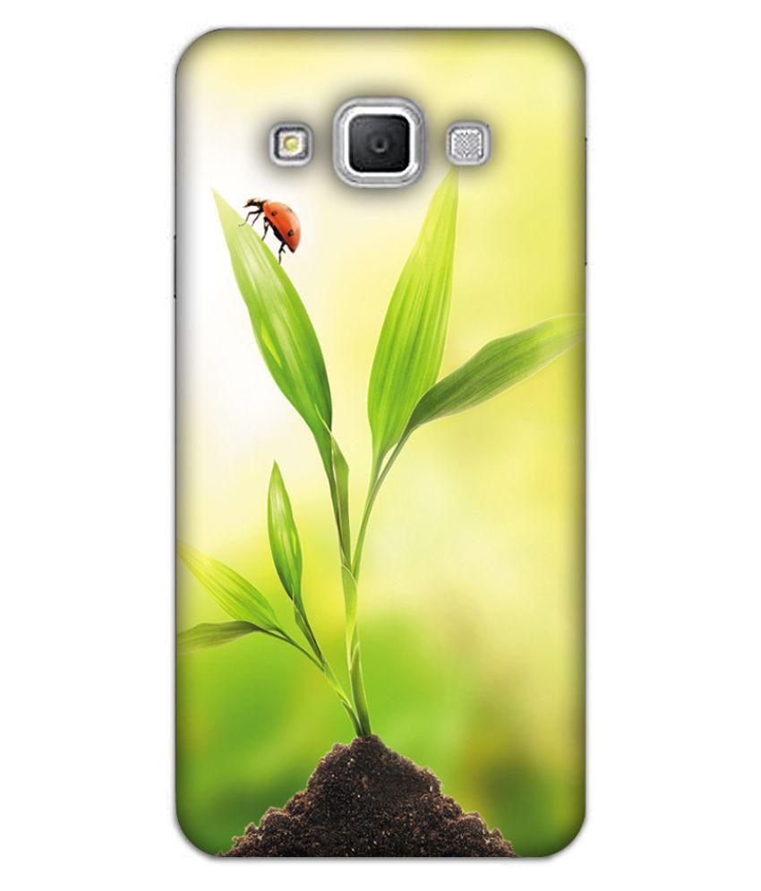 Samsung Galaxy Grand Max Printed Cover By Manharry
