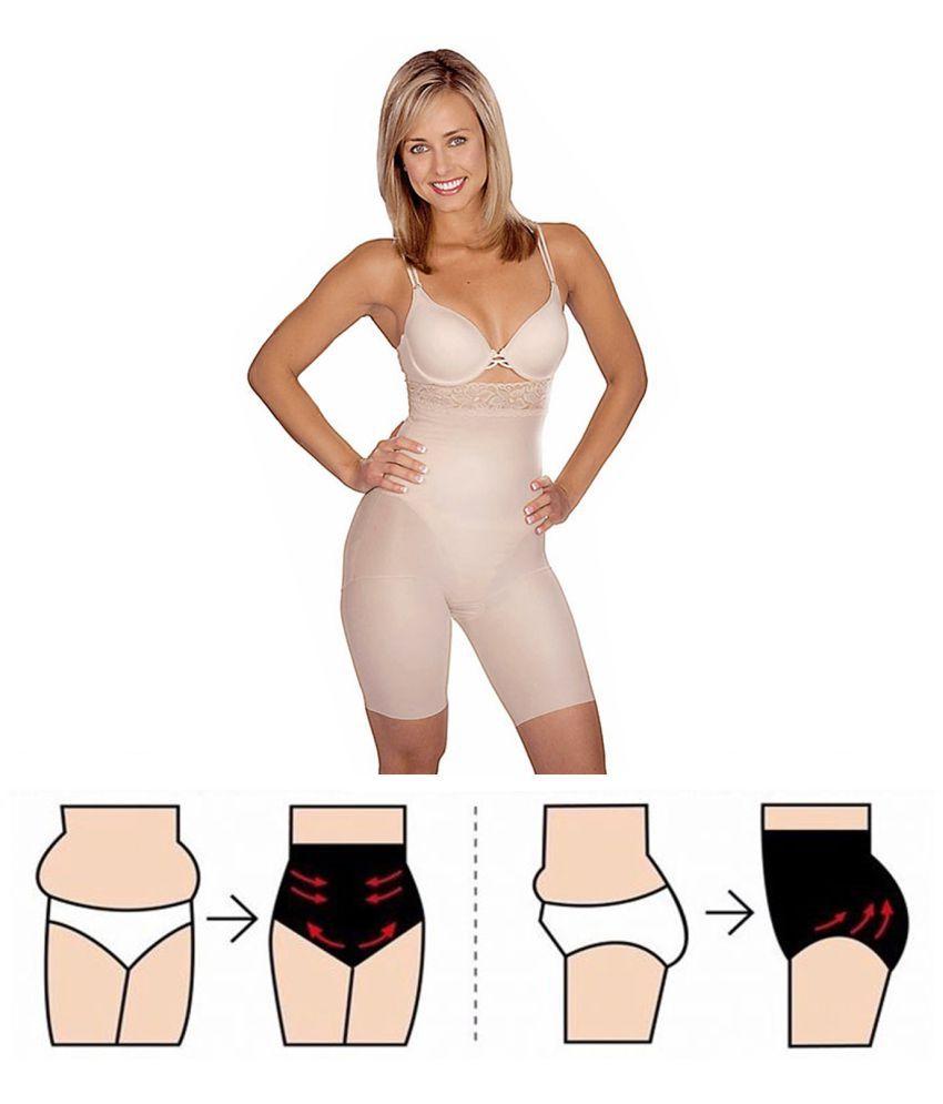 SJ Size L Waist Shaper Trimmer  Weight Loss Slimming Belt Body California Beauty