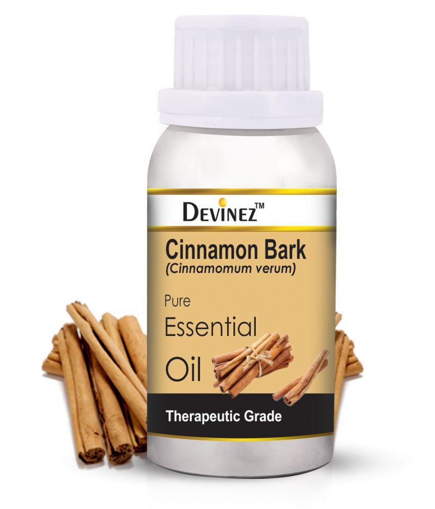 Devinez Cinnamon Essential Oil 1000 mL