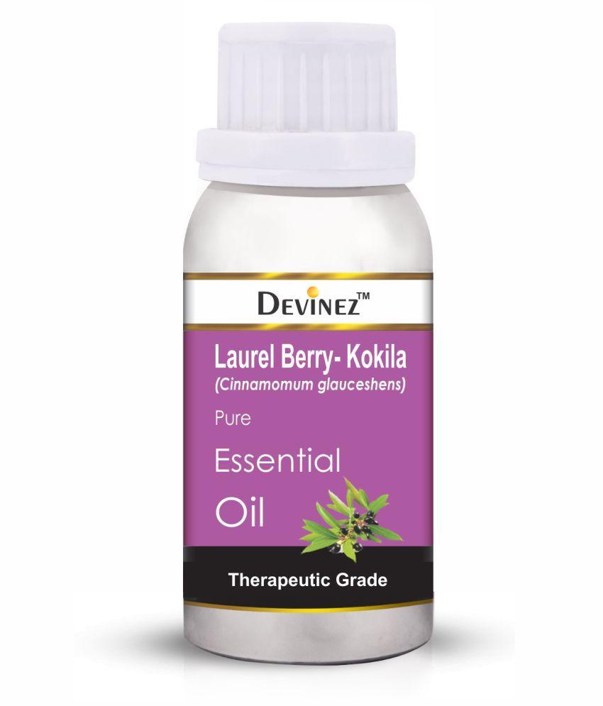Devinez Laurel Berry - Kokila Essential Oil 250 mL