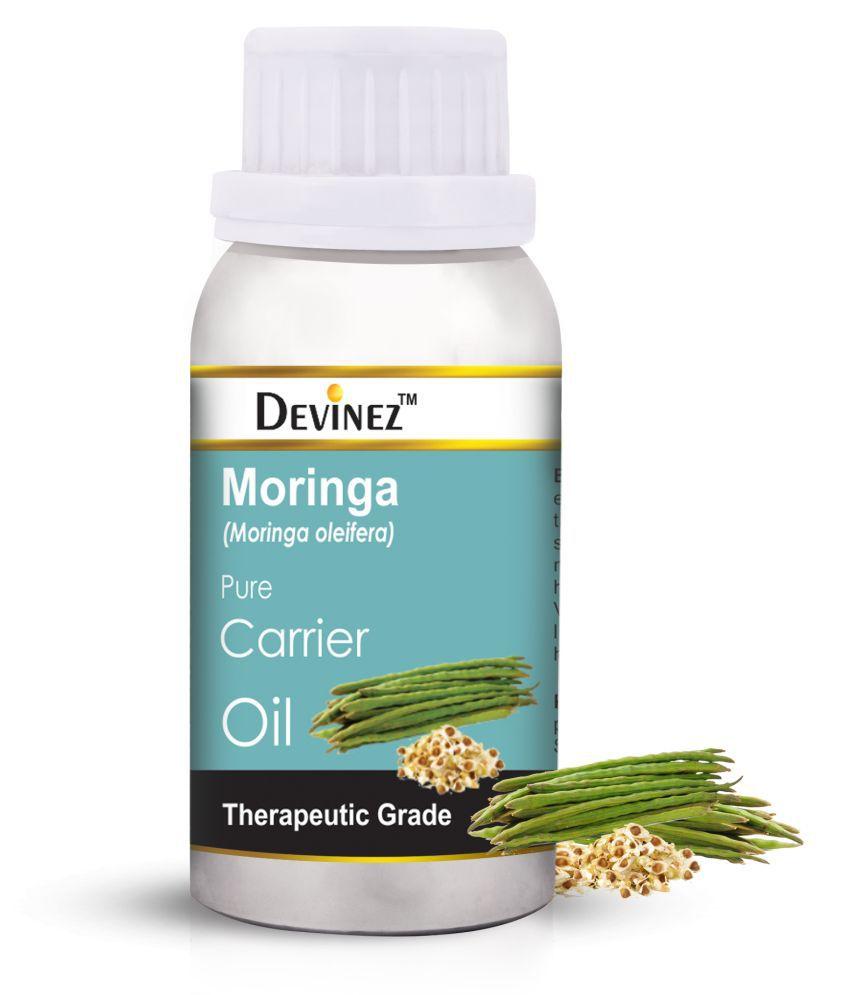 Devinez Moringa Seed Carrier Oil 1000 mL