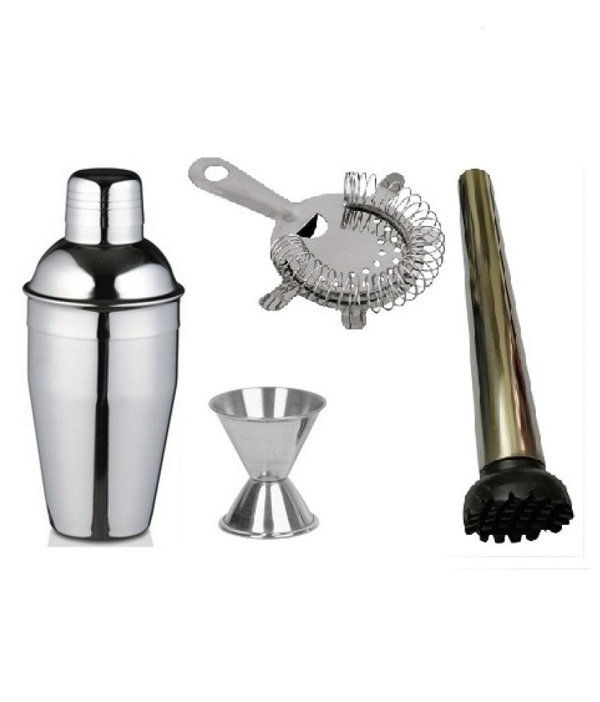 Dynore Stainless Steel Muddlers