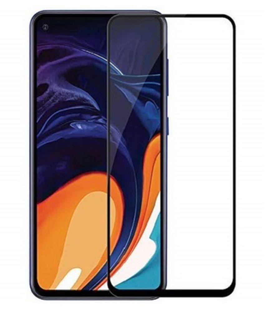 Samsung Galaxy A60 Tempered Glass Screen Guard By vinimox