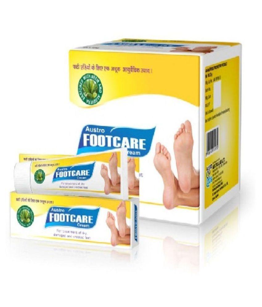 Austro Foot Cream ( 75 g )