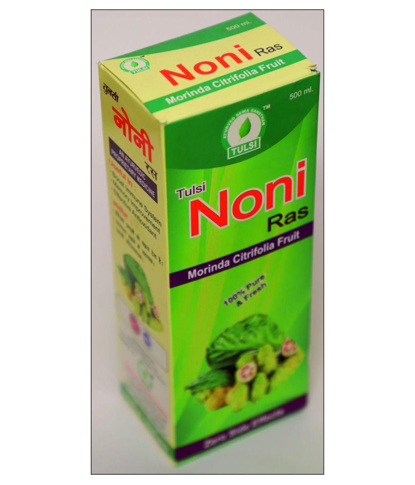 TULSI NONI TNR 001 Liquid 500 ml Pack Of 1
