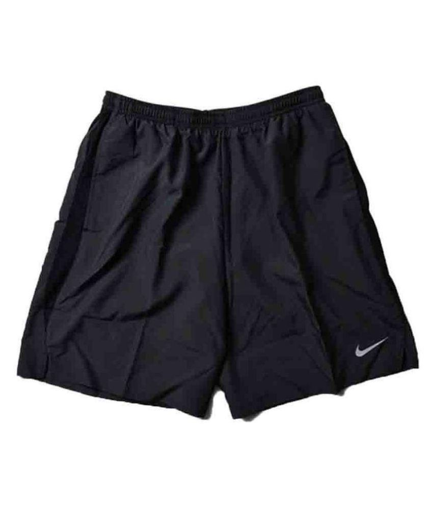Nike Challenger Men's Short - Black
