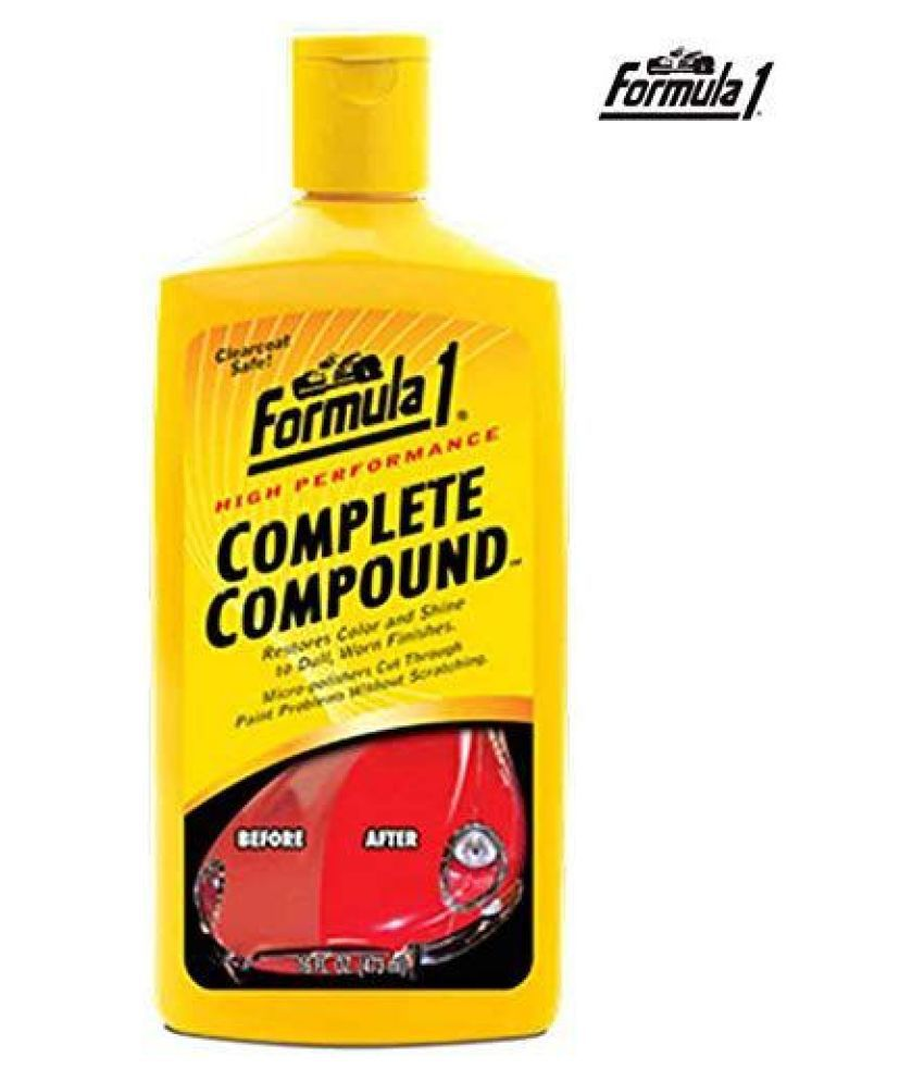 formula 1 Complete Compound, 473Ml USA