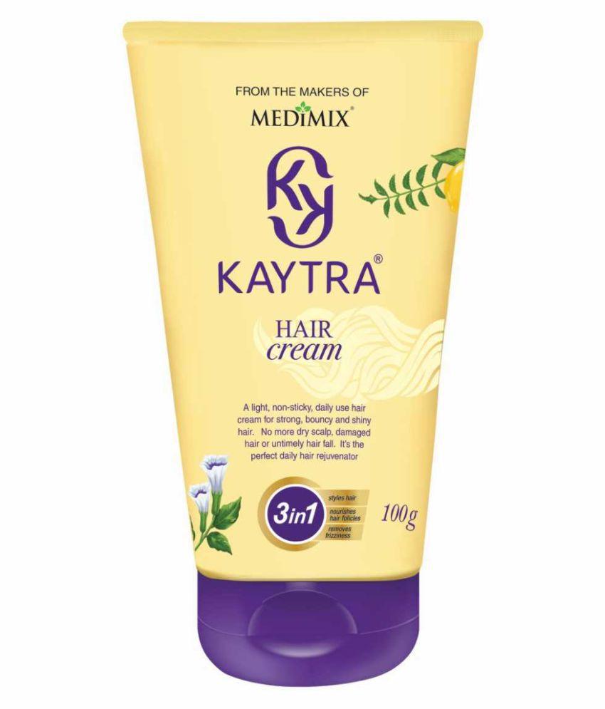 Kaytra Revitalizing Hair Cream