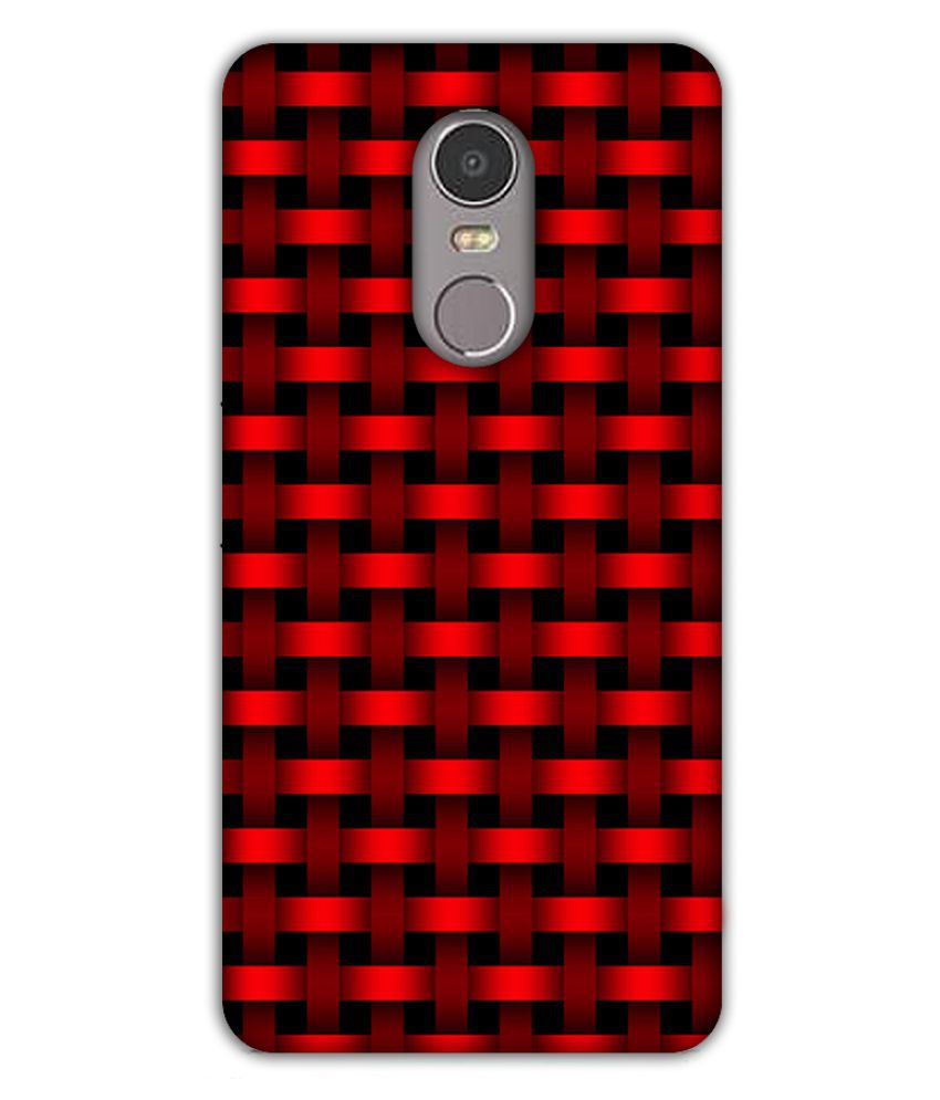 Lenovo K6 Note Printed Cover By Manharry