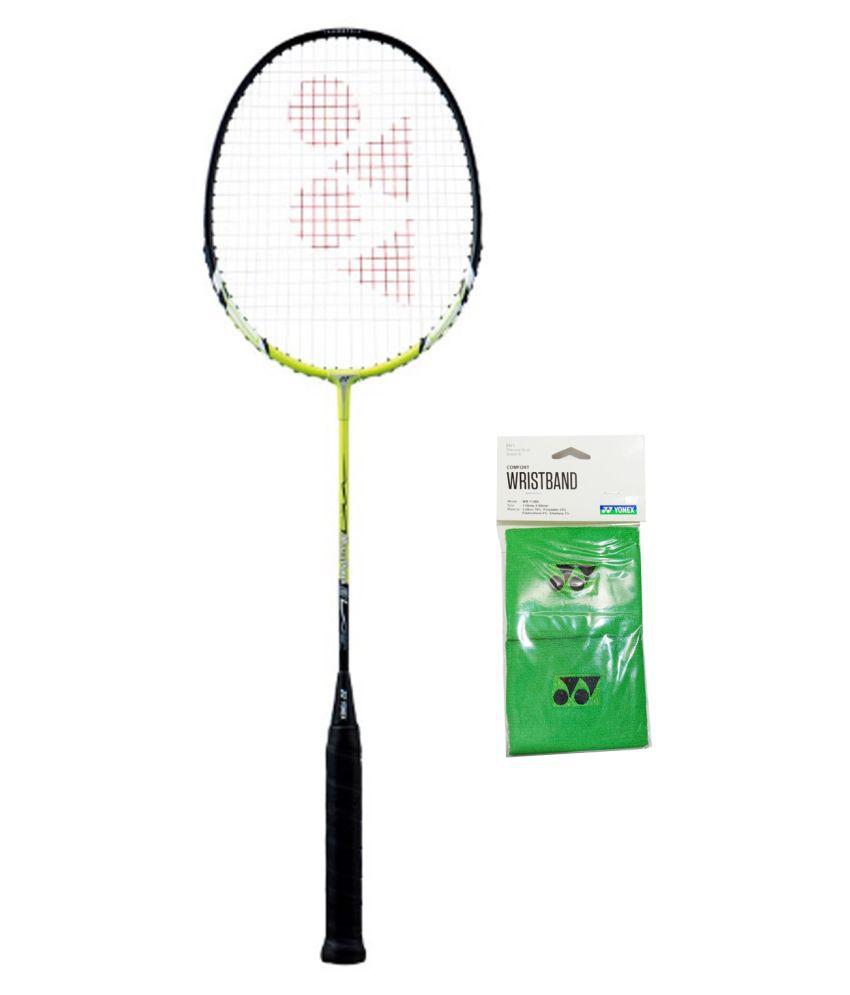 Yonex MP 2 U G4 Strung Badminton Raquet Assorted