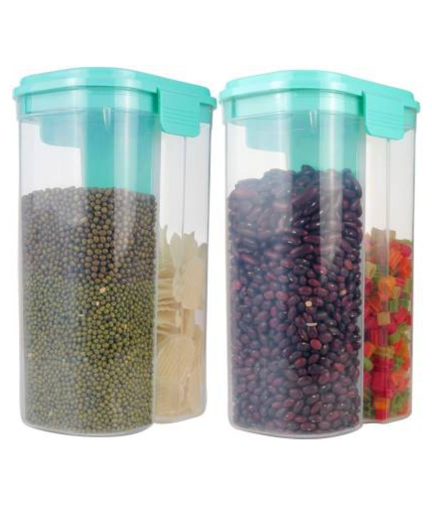 Avsar Polyproplene Food Container Set of 1 1200 mL
