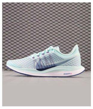 Nike Zoom X Green Running Shoes - Buy