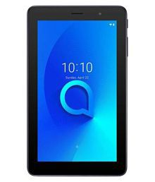 Alcatel 1T7 8 GB 7 Tablet Black ( Wifi Only , No Voice Calling )