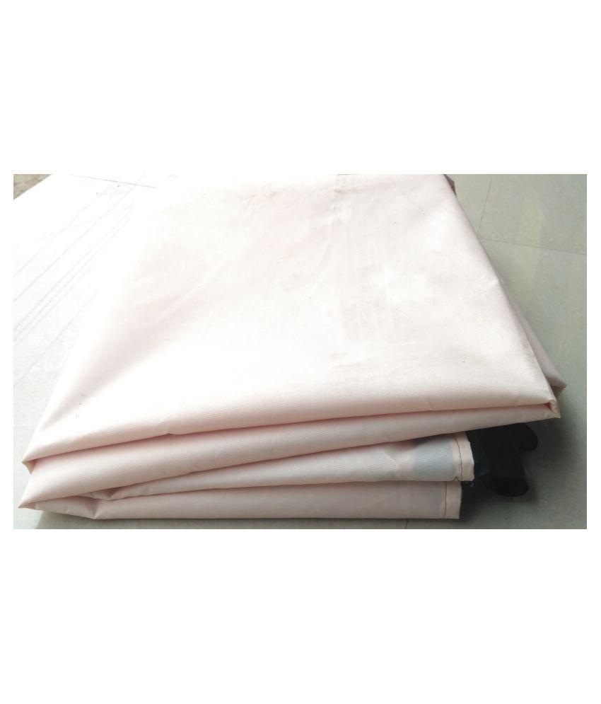 Fashion Senora HDPE american waterproof tarpauline sheet  5x10Feet - Size
