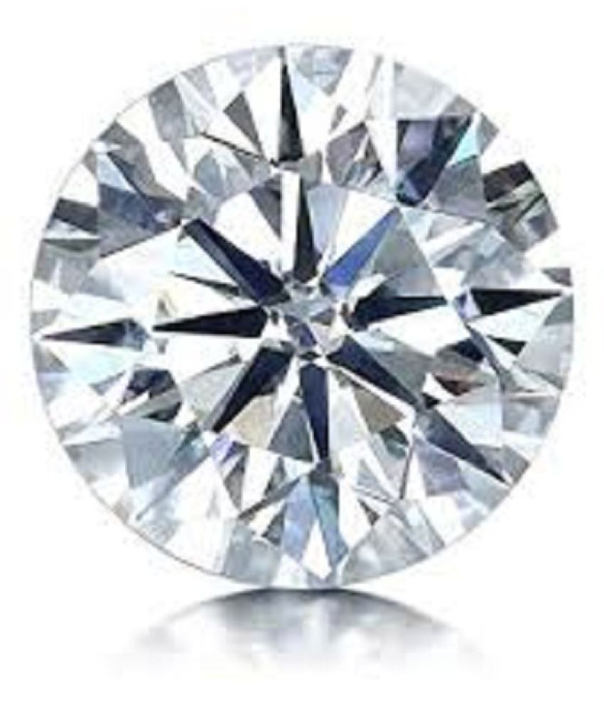 9STARS GALLERY  1.45 Carat Moissanite| Diamond By Lab Certified For Men & Woman