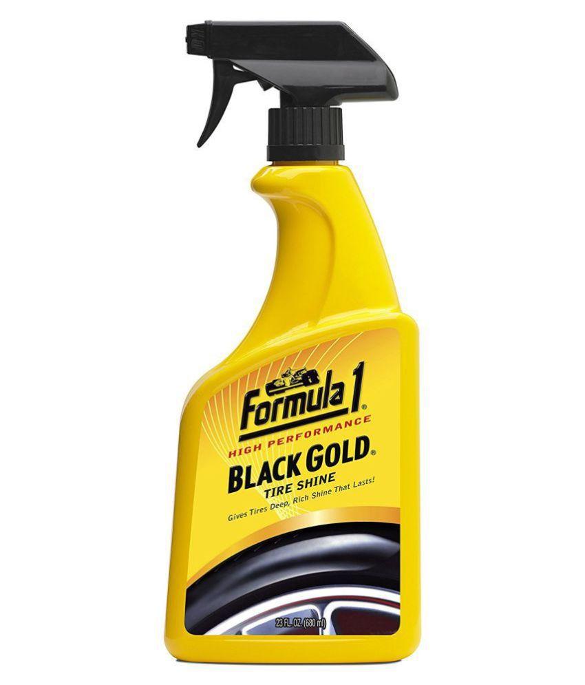 Formula1 Black Gold Tire Shine (680 ml)