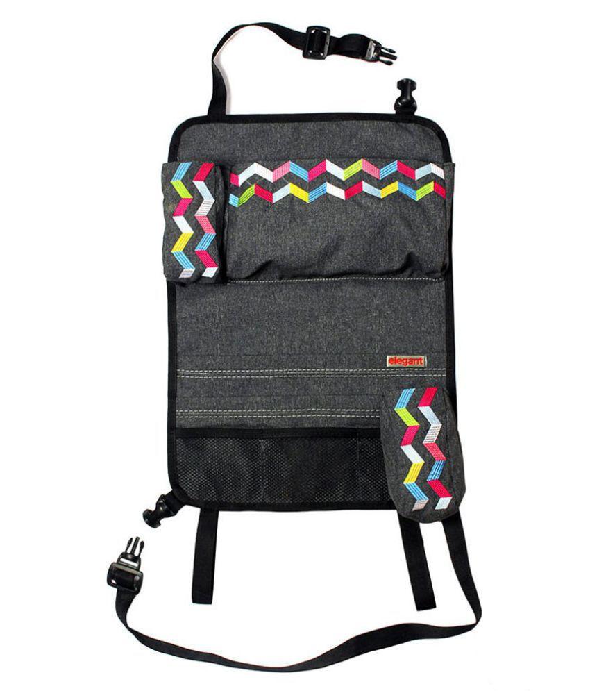 Elegant Multi Pocket Organizer for Multicolour