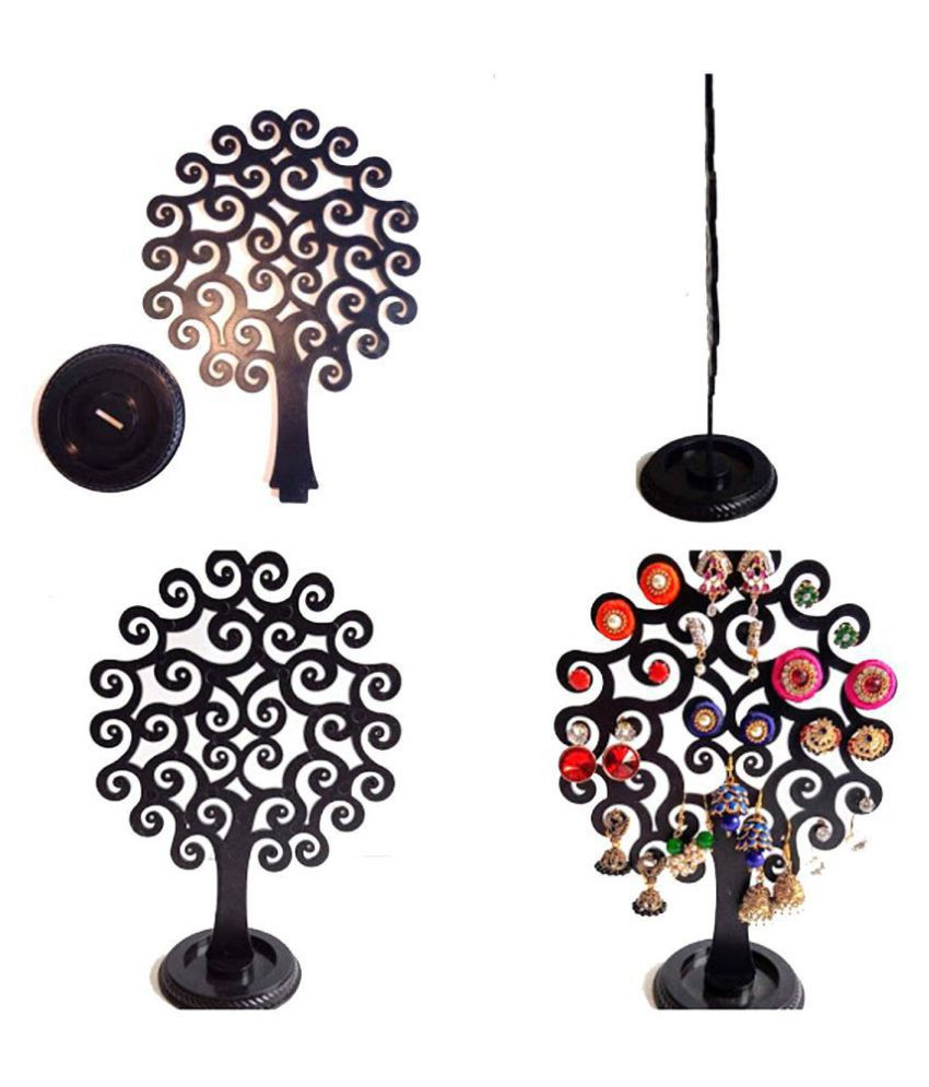 Earrings Organiser - Tree