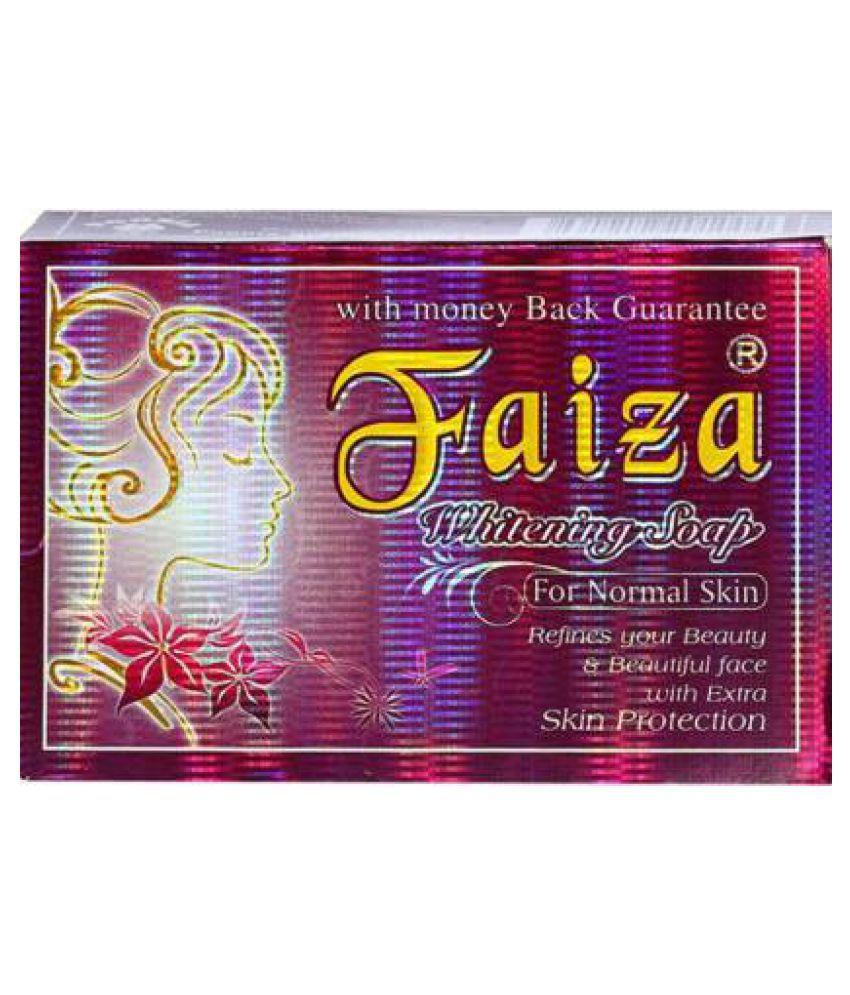 FASTOCHE FAIZA BEAUTY SOAP Soap 100 g
