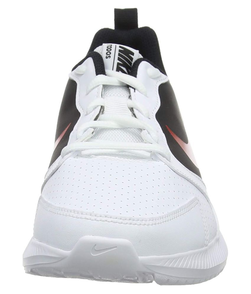 Nike Lifestyle White Casual Shoes - Buy
