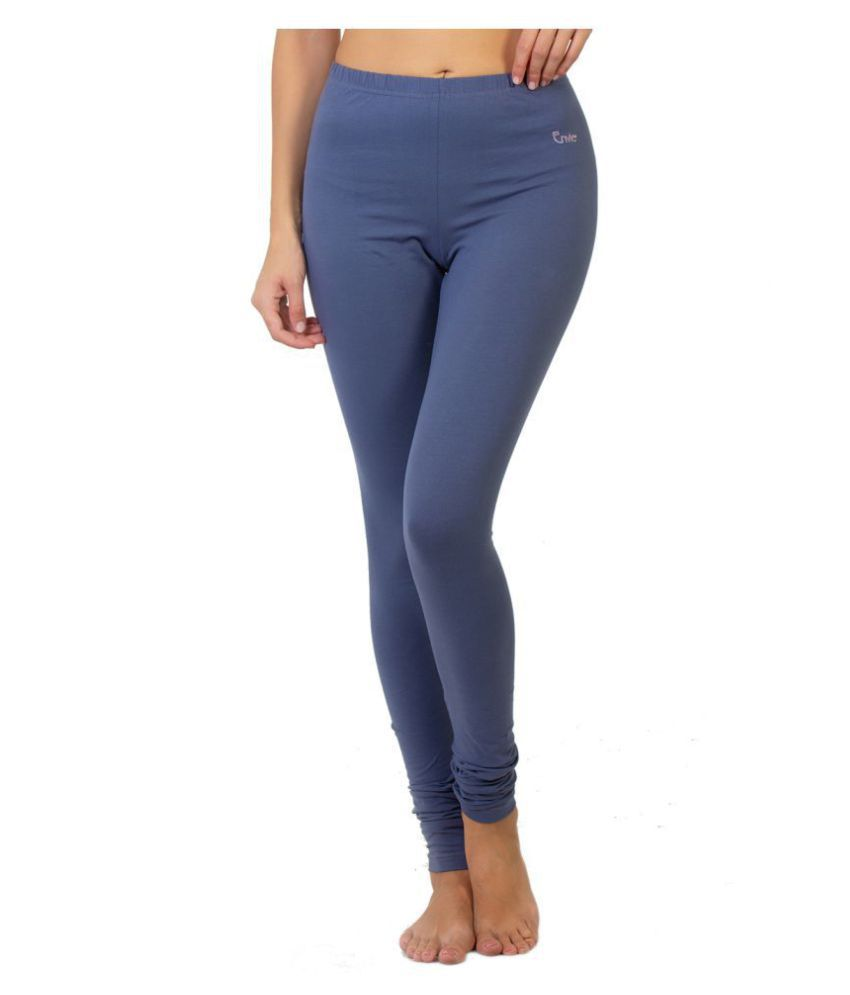 Envie Cotton Single Leggings