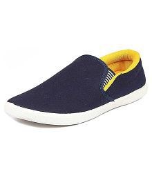 Vistaara Sneakers Yellow Casual Shoes