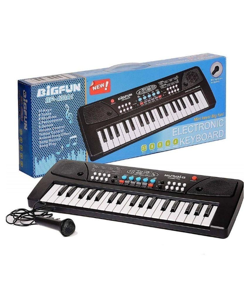 Baby ASD-DSA-SAD-687 Keyboard 37 Keys