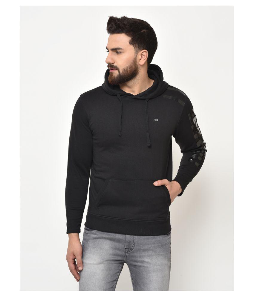 Duke Black Sweatshirt