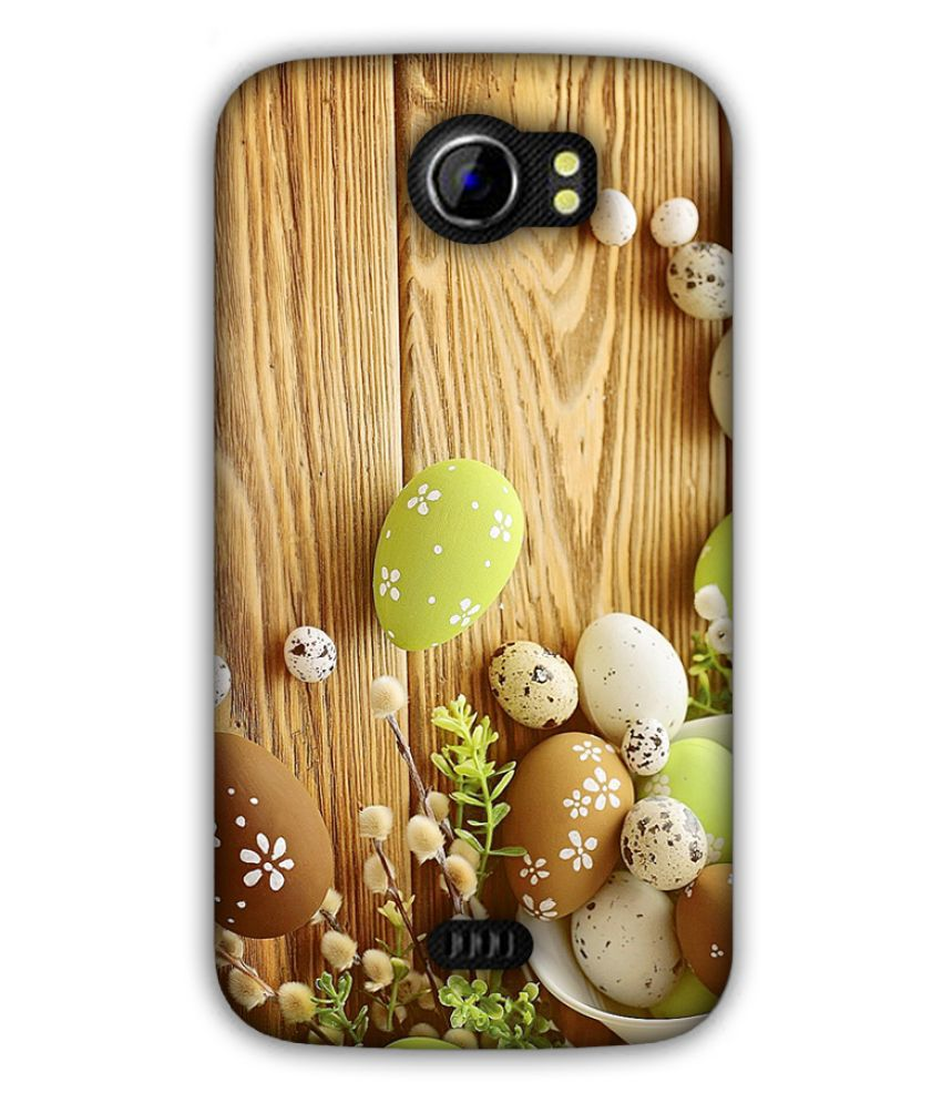 Micromax Canvas 2 Plus A110Q Printed Cover By Manharry