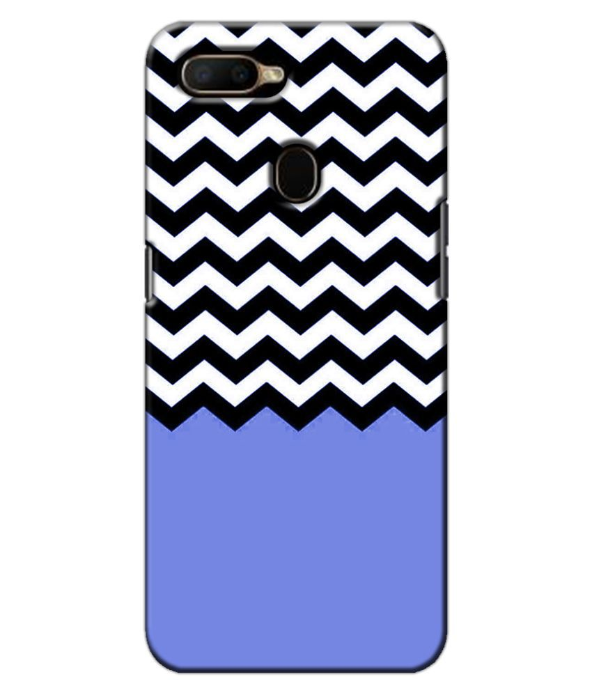 Oppo A7 Printed Cover By Case king 3D Printed Cover