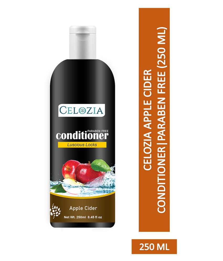 CELOZIA Apple Cider Deep Conditioner 250 mL