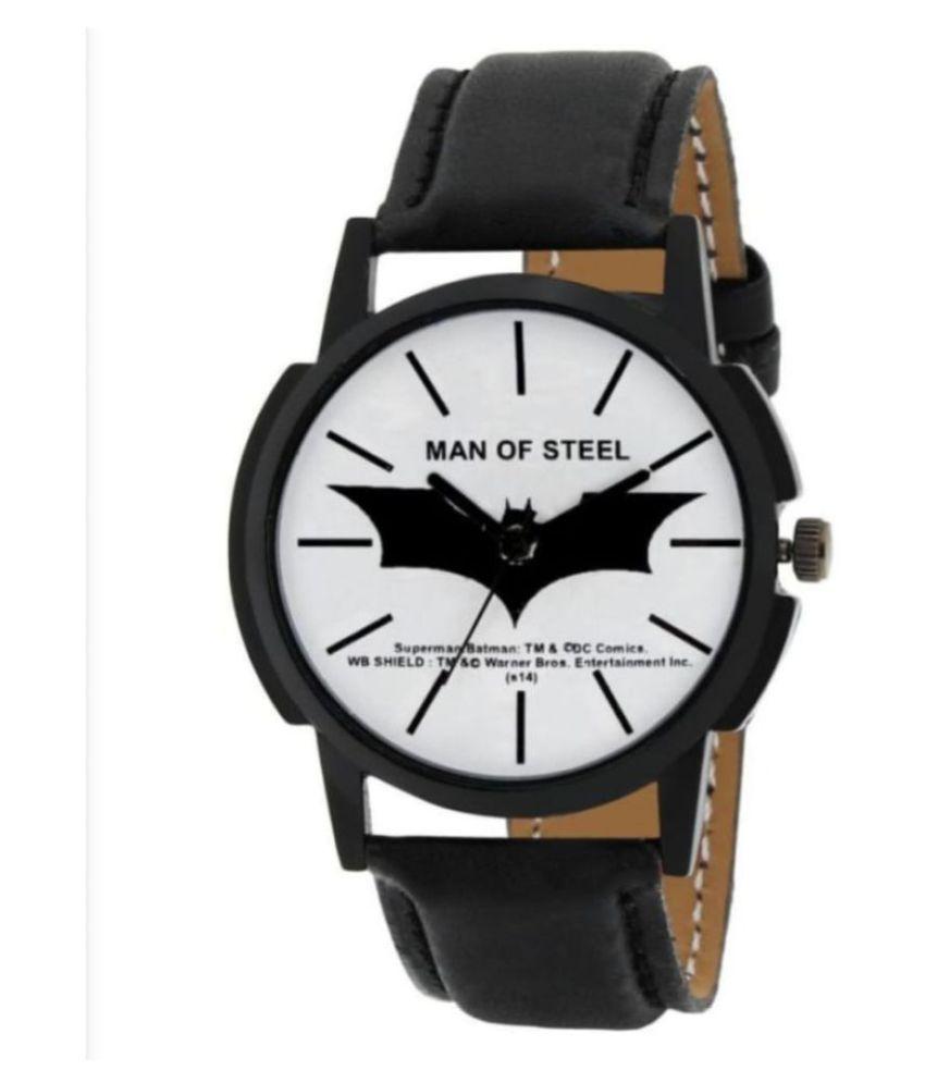 Oreginal GENZ-0001 Fabric Analog Men's Watch
